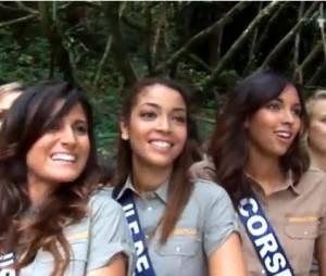 Les Miss régionales sont de vraies aventurières !