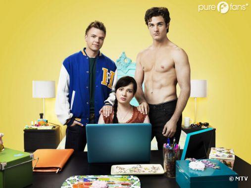 La saison 2 de Awkward débarque sur MTV