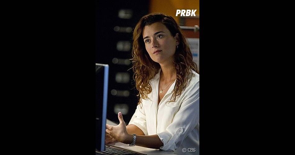 Ziva va se rapprocher d'Abby dans NCIS