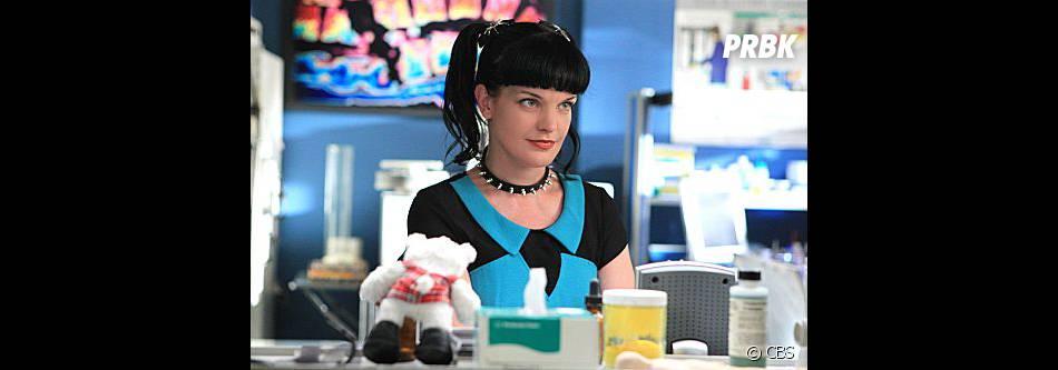 Abby sera en mission dans NCIS