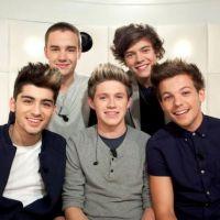 One Direction : leur pyjama party déjantée ! (VIDEO)