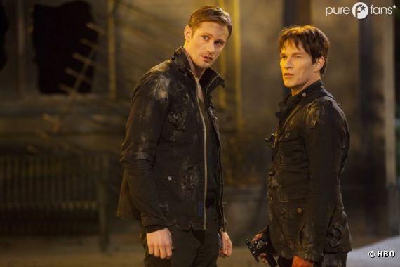 Encore des infos sur la saison 6 de True Blood