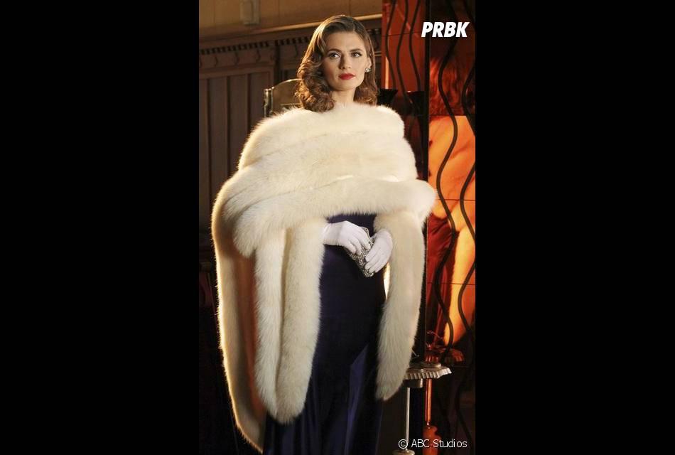 Stana Katic sublime dans l'épisode 14 de la saison 4 de Castle