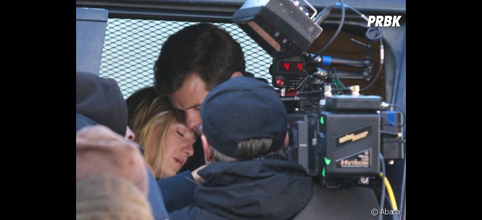 Olivia va-t-elle déjouer son destin dans le dernier épisode de Fringe ?