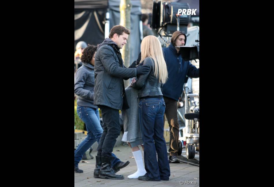 Peter et Olivia vont-ils réussir leur mission ?