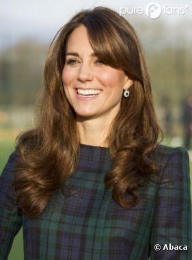 Kate Middleton enceinte de jumeaux ?