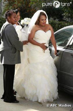 Bailey va se marier dans Grey's Anatomy !