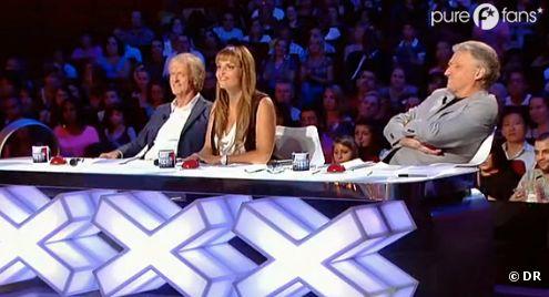 Les jurés de La France a un incroyable talent 2012 ne seront pas les seuls à buzzer ce soir !