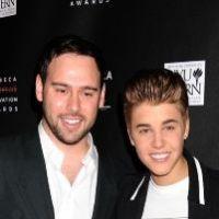 Justin Bieber : snobé par les Grammy Awards, il est défendu par Scooter Braun sur Twitter
