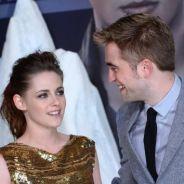 Kristen Stewart et Robert Pattinson : leurs carrières ne se mettra pas entre eux !