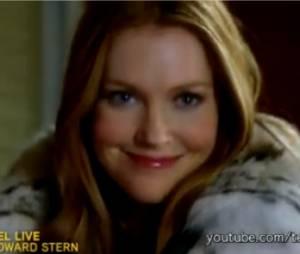Meredith de retour dans l'épisode 10 de la saison 5 de Castle