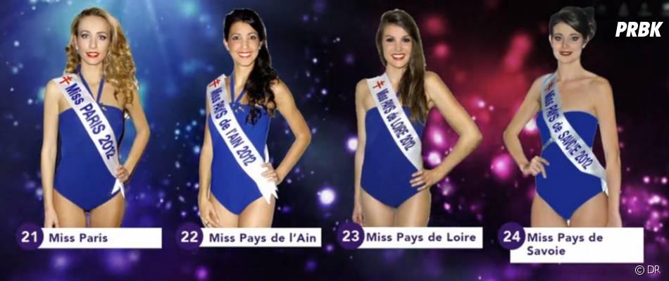 Pour quelle candidate allez-vous voter pour Miss Prestige National ?
