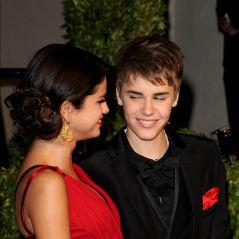 Selena Gomez et Justin Bieber : La rupture la plus recherchée sur Google en 2012, devant RobSten !