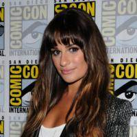 Glee : Lea Michele en guerre contre Kate Hudson ? C'est bidon !