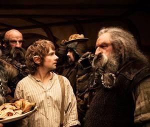 Pas de démarrage record pour Bilbo le Hobbit