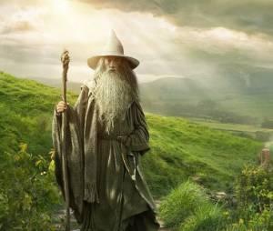 Le Hobbit fait moins bien que les autres épisodes de la saga