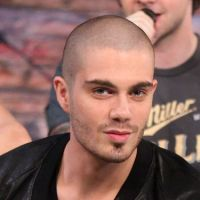 "The Wanted : Max George traite Lindsay Lohan de ""groupie"", elle l'unfollow sur Twitter !"