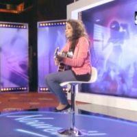 Nouvelle Star 2012 : Myriame bluffe les jurés !