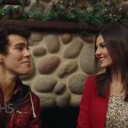 Victoria Justice : Joyeux Noël en chansons pour ses fans