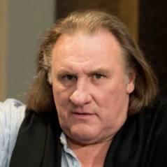 Gérard Depardieu : L'exil fiscal ? Omar Sy ne juge pas...