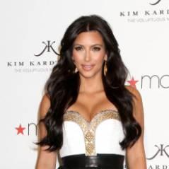 Kim Kardashian : Nick Cannon l'a lâchée à cause de sa sextape !