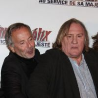 Gérard Depardieu : au tour de Fabrice Luchini de clasher Philippe Torreton