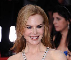 Nicole Kidman est déjà nommée aux Golden Globes