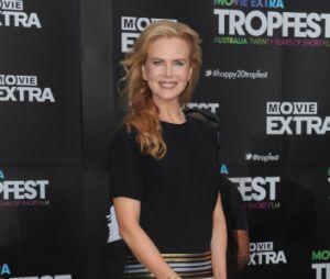 Nicole Kidman sera bientôt Grace Kelly