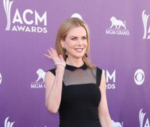 Nicole Kidman nommée aux Oscars cette année ?