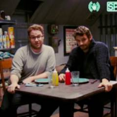 This is the End : James Franco et Seth Rogen s'amusent de la fin du monde ! (VIDEO)