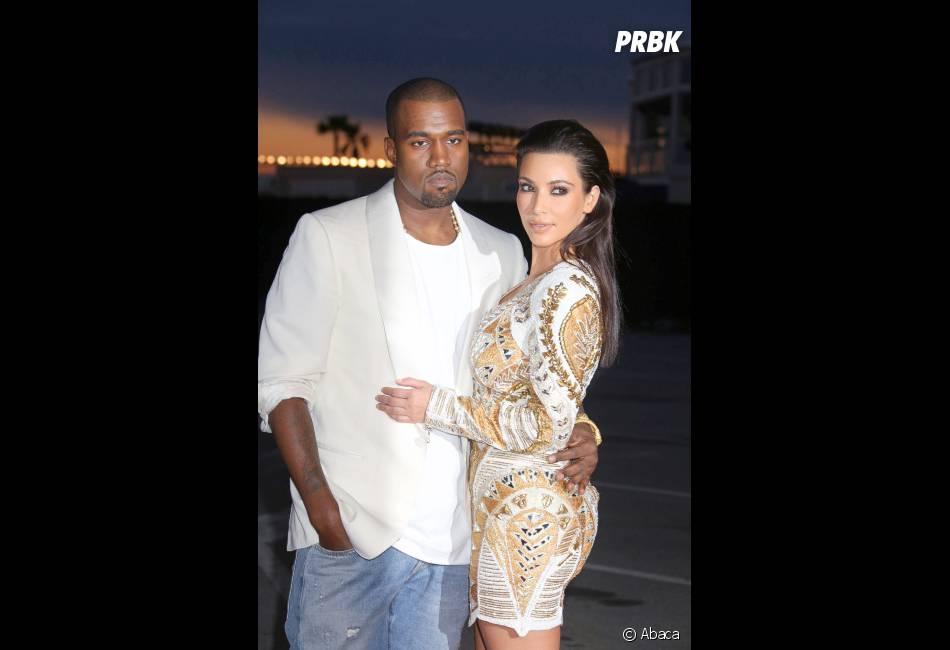 Kim Kardashian et Kanye West : Leur relation devient de plus en plus sérieuse !