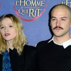 L'Homme qui rit : interview décalée de Christa Théret et Marc-André Grondin !