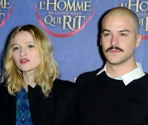 Marc-André Grondin et Christa Théret se livrent pour PurefansNews