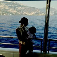 Beyoncé : gros câlin avec Blue Ivy sur Tumblr