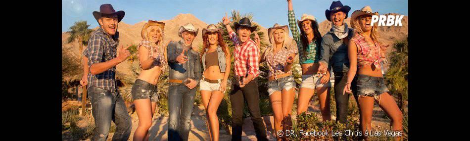 Les Ch'tis à Las Vegas reviennent bientôt sur W9 !