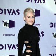 Miley Cyrus prend son pied avec Lady Gaga...dans ses rêves
