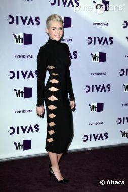 Miley Cyrus rêve souvent de Lady Gaga !