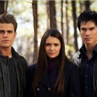 The Vampire Diaries saison 4 : gros clashs à venir entre Damon, Elena et Stefan ! (SPOILER)