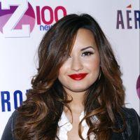 Demi Lovato : Nouvel An magique sous forme de revanche sur la vie