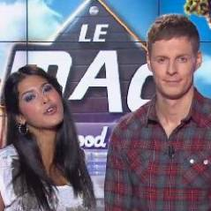 Ayem aux commandes du prime Les Anges de la télé réalité 5 avec Matthieu Delormeau