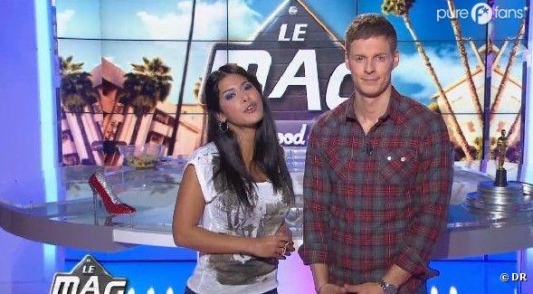 Ayem et Matthieu Delormeau : le duo reformé pour Les Anges de la télé-réalité 5 !