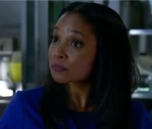 Lanie donne des conseils à Kate dans l'épisode 10 de la saison 5 de Castle