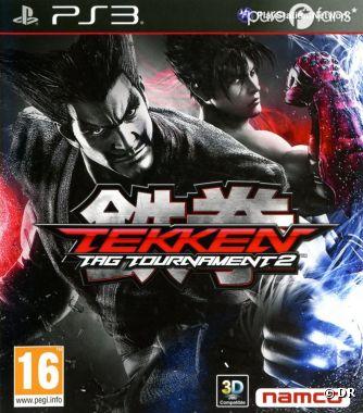 Tekken Tag Tournament 2 sur PS3 : la claque !
