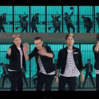 One Direction : Kiss You, le clip déjanté et délirant !