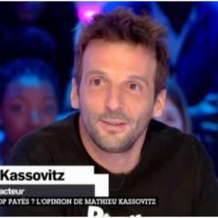 """Mathieu Kassovitz félicite Gérard Depardieu...avant de """"dégager"""" de France ?"""