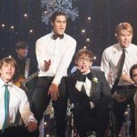 Glee saison 4 : les New Directions font le show sur les premières photos du bal du lycée !