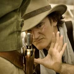 Oscars 2013 : Quentin Tarantino déçu pour lui... et Ben Affleck !
