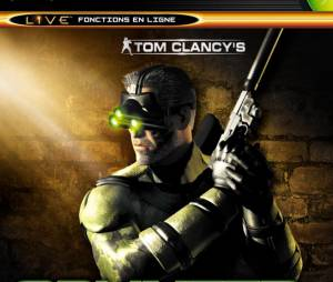 Tom Hardy va jouer dans le film Splinter Cell