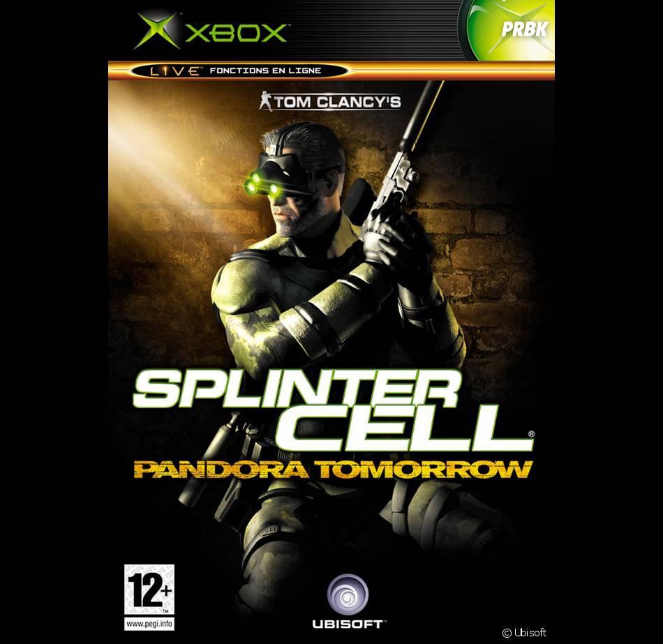 Tom Hardy va jouer dans le film Splinter Cell