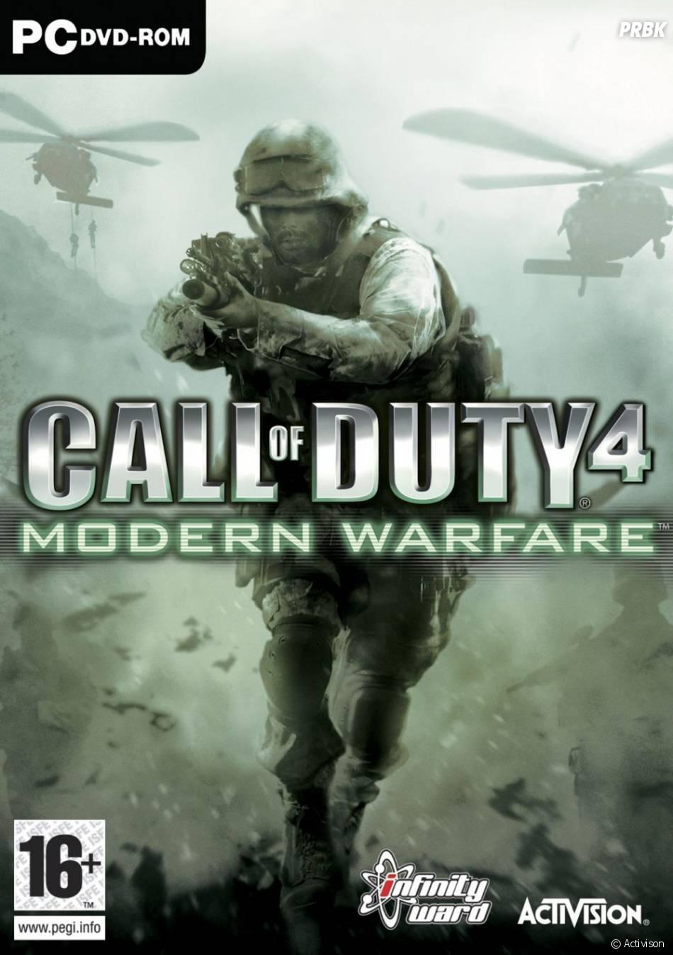 Call of Duty a-t-il une chance de devenir un film ?